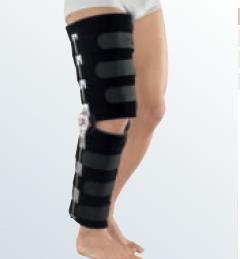 Orteza de genunchi fix