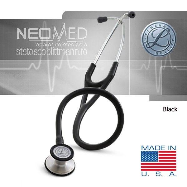 0 cardiology iii - stetoscop 3m™ littmann®, 69 cm