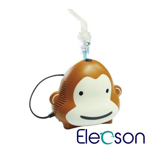 001el - nebulizator - aparat aerosol monkey nebulizer system
