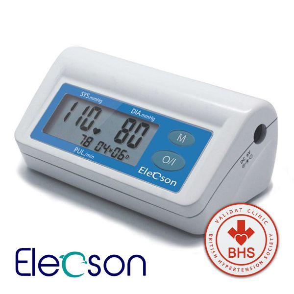 0526eld - tensiometru electronic pentru braţ