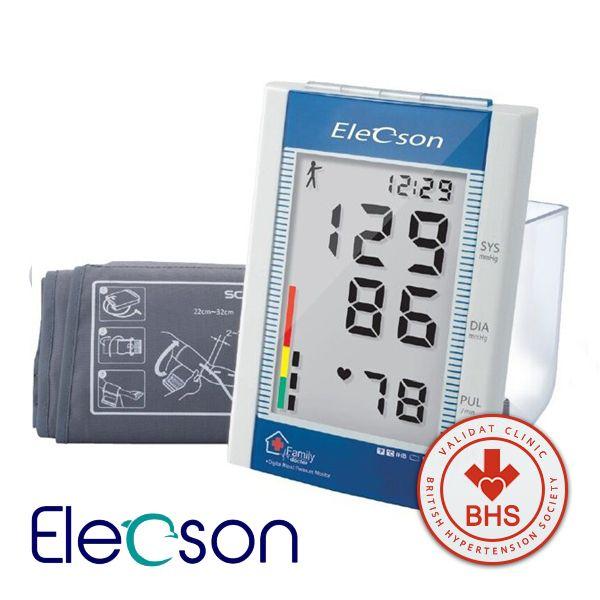 0582eld - tensiometru electronic pentru brat