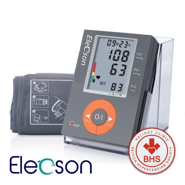 0586eld - tensiometru electronic pentru braţ
