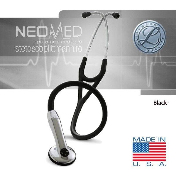 0electronic 3000 - stetoscop 3m™ littmann®, 69 cm