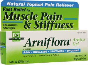 remedii febra musculara