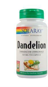 DANDELION 520MG