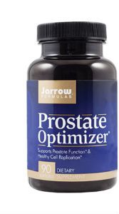 Prostate Optimizer 90cps