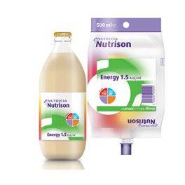 Nutrison energy 500 ml promo 1+1
