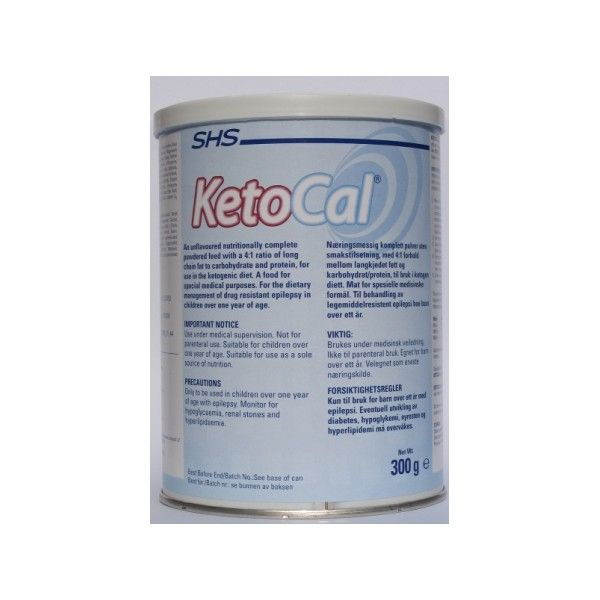 Ketocal promo 1+1