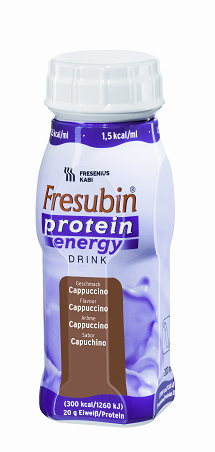 Fresubin protein energy drink 4 x 200 ml