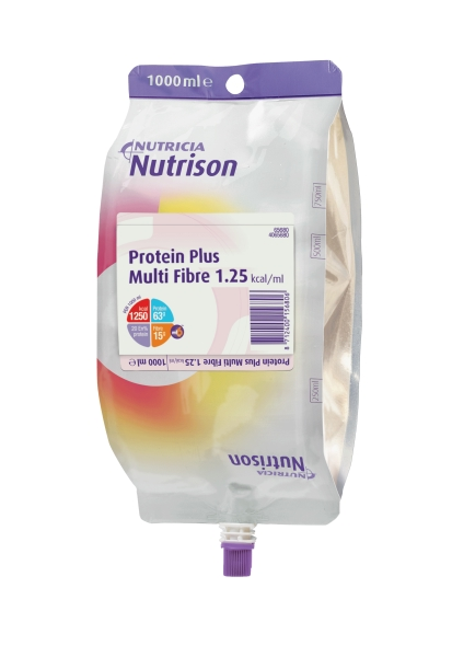 Nutrison protein plus multifibre 1000 ml
