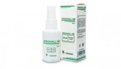 Spray de gura in timpul radioterapiei xerohiall nm
