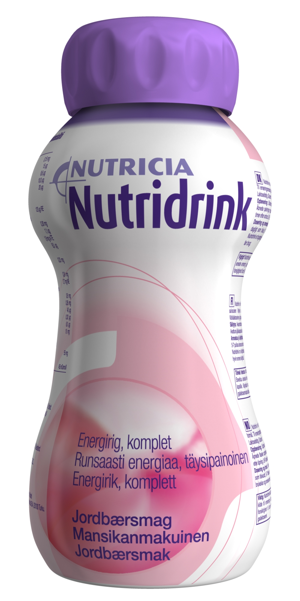 Nutridrink 200 ml