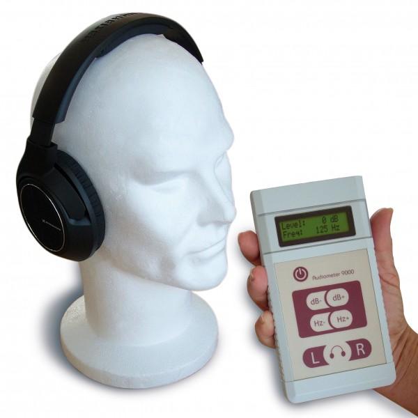 Audiometru de screening 9000