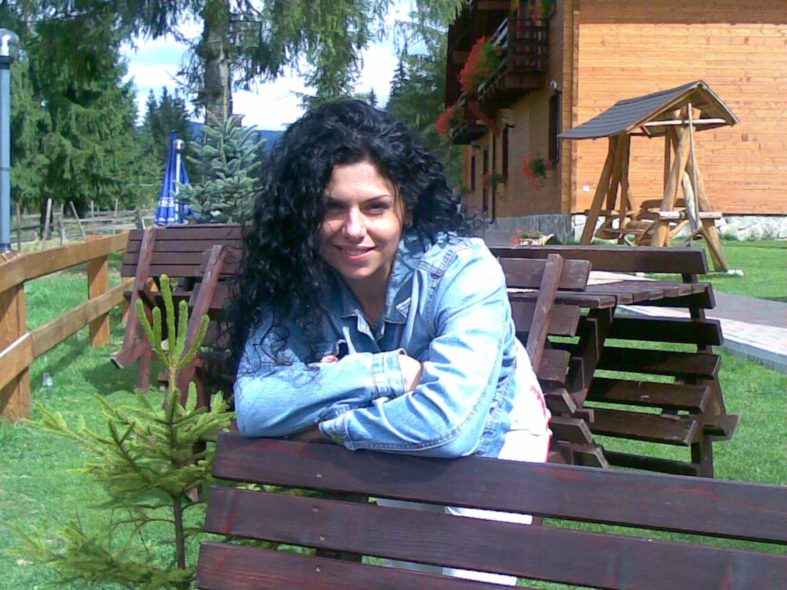 Medic specialist Raluca Gheban