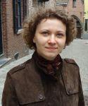 Medic specialist Cristina Moisa