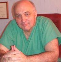 Prof. dr. Dan Mircea Enescu