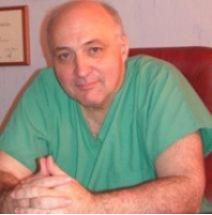 Fotografie Prof. dr. Dan Mircea Enescu