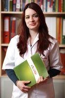 Dr. Lia Valentinova Anguelova
