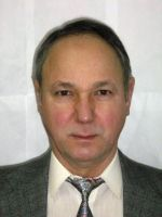 Prof. habil. dr. Sorin Riga