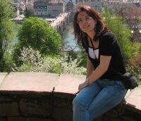 Dr. Madalina Mihalcea