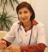 Dr. Irina Serban