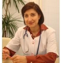 Fotografie Dr. Irina Serban