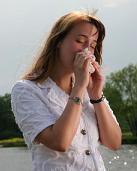 Alergia si poluantii de mediu pot provoca afectiuni respiratorii
