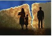 Efectele divortului asupra copiilor