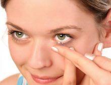 Alternativa revolutionara de corectie a miopiei – lentila de noapte