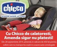 Siguranta copilului in autovehicul: intre inconstienta si necunoastere