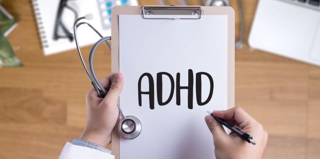 Care este legatura dintre ADHD si dopamina?