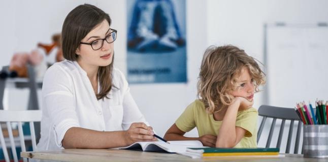 Copiii cu ADHD - tulburare comportamentala sau rasfat excesiv?