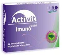 Activit Imuno Forte combate atacurile virale si microbiene