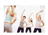 Aerobicul, un mod eficient de a arde grasimea