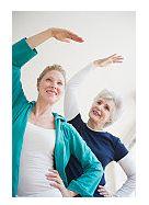 Artroza – importanta exercitiului fizic