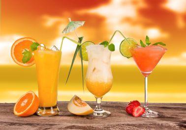 Cocktail Bahama Breeze