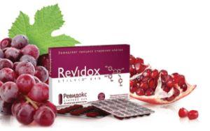 Bioo.ro prezinta Revidox - un produs naturist pentru regenerarea organismului