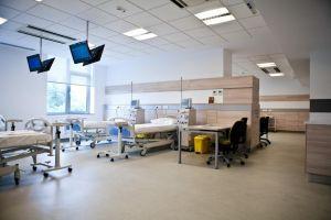 IHS deschide portile noului Centru de Nefrologie si Dializa IHS Craiova