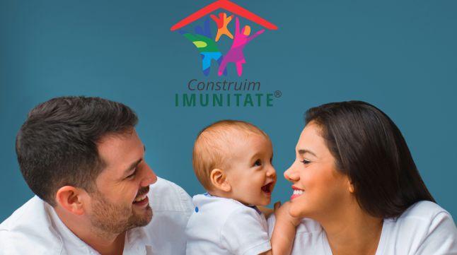 9 sfaturi indispensabile pentru construirea imunitatii intregii familii