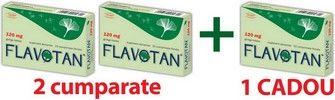 Atentie la comprimatele si preparatele cu denumirea 'Ginkgo Biloba'