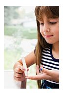 Diabetul zaharat insulino-dependent (DZ de tip I) la copii