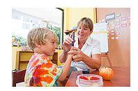 Diabetul zaharat non-insulino-dependent (DZ de tip II) la copii