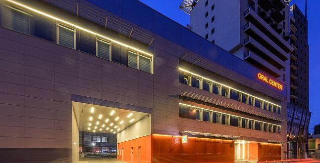 Gral Medical a atins in 2019 o cifra de afaceri de 35 milioane de Euro