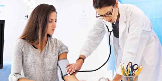 Ai grija de inima ta! Cum poti preveni aparitia hipertensiunii arteriale