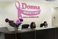 Cea mai noua metoda de screening a cancerului la san acum si in Romania, la Donna Medical Center!