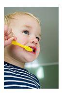 Ingrijirea dentitiei de lapte