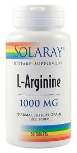 Arginina, mai mult decat un aminoacid cu proprietati anabolizante