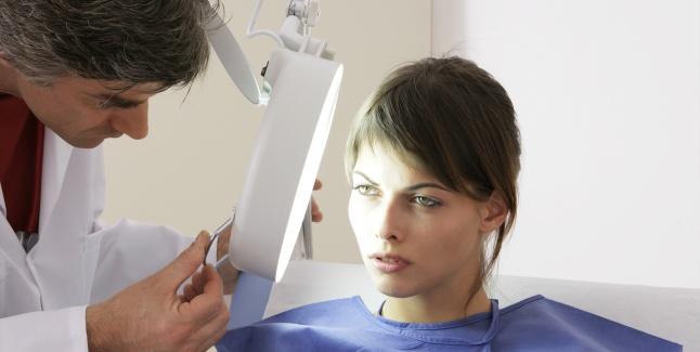 Lupusul eritematos sistemic (LES), boala care afecteaza organele corpului