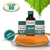 Da start detoxifierii de primavara! Liv 52 e adjuvantul perfect!
