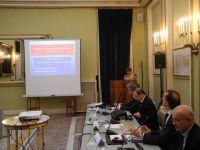 Doctorii Ozana şi Cristian Moraru au participat la cel mai mare congres international de Oftalmologie al Italiei